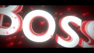 3D Intro//THE BOSS GAMER [14/15]