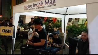 Keren Abis!!! Steelheart - She's Gone Live Performance By Tampan Band @MIM Bandung