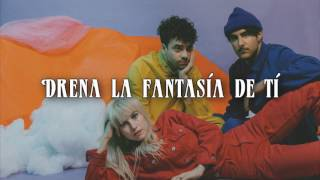 Paramore-Pool (Sub. Español)