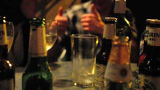 BASTILLE // Get Home ( Official Video - Tour 2011 )