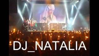 flamenco yesero  RUMBA  REMIXX DJ NATALIA 2012