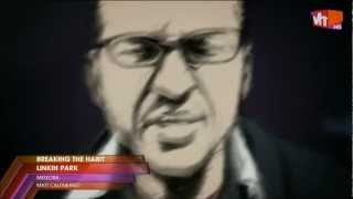 Linkin Park - Breaking The Habit [Official Music Video] [With Lyrics] [Full HD 1080p]