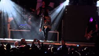Sleeping with Sirens : If You Can't Hang : The World Tour - Live Pomona 11/7/14