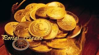 Oração para Prosperidade, Riqueza e Fortuna - Ciganos Dourados - Portal Cigano