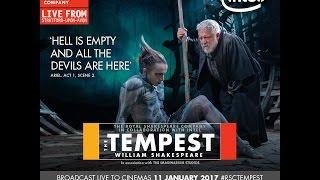 RSC Tempest trailer live cinema H264 Stereo Online