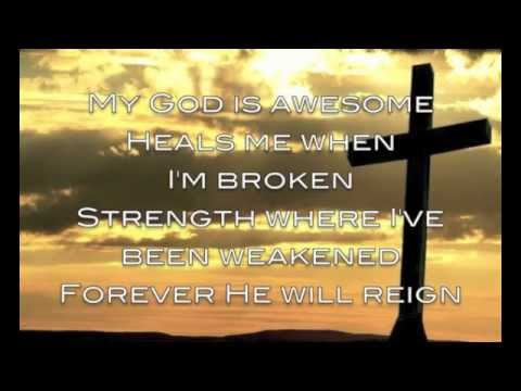 awesome-pastor-charles-jenkins-lyrics-happyrainbow131