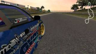 Drift Perfect Cover in Lfs by [Dtr]SiSmaTicO