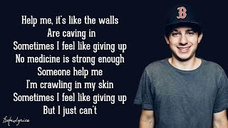 Charlie Puth - In My Blood (Lyrics)