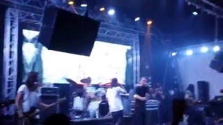 In the end   Live   Linkinpark   Tribute   Underside  