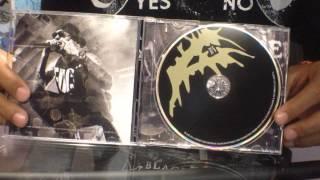 """*UNBOXING* CD """"Guilty Pleasure"""" - Attila"""