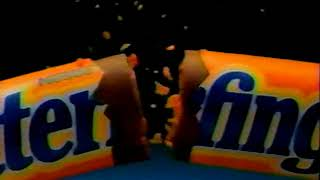 "1995 - ""Nobody Better Lay a Finger on My Butterfinger"""