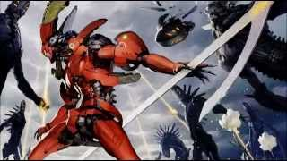 Sonic Symphny - Body Armor