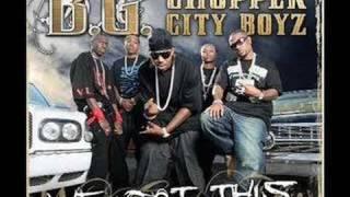 Knuckle Up - B.G & The Chopper City Boyz