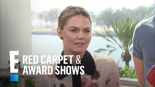 """Once Upon a Time"" Cast Defines Season 6 Premiere 