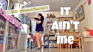 IT AIN'T ME || Matt Steffanina Choreography