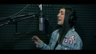 Say Something - Dominika Sozańska - Cover song (A Great Big World & Christina Aguilera)