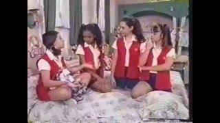 Chiquititas Brasil - Cena - Sob os olhares de Matilde (1998)