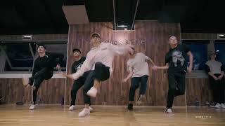 Chris Brown - Pills & Automobiles (Dance Video) x David Leung (MG)
