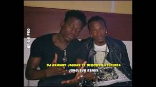 DJ ARMANY JAGUAR ft DEBORDO - Jongleur (remix)