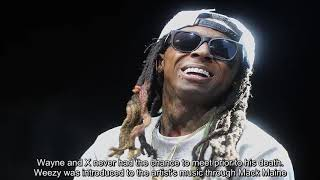 """Lil Wayne Teases """"Don't Cry"""" Music Video"""