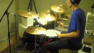 Nuno Monteiro - Ouvi Dizer - Ornatos Violeta (Drum Cover)