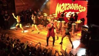 Léo Santana - Maravilhosa e ela- Ao Vivo  em São Paulo 26.03.2017
