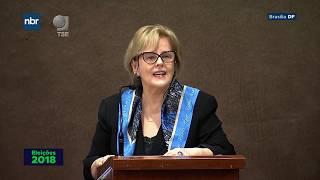 Em coletiva, ministros falam sobre ações para garantir eleições seguras