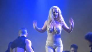 Britney Spears - Do Somethin' Live Las Vegas 10-24-14