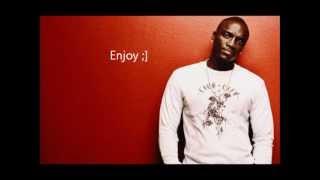 Akon Feat Gotye, Money J  Black Frost - Used To Know