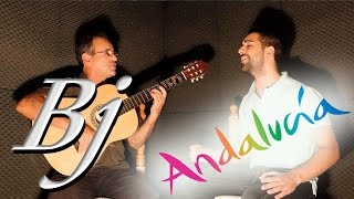Andalucía | Cover by Bj & A.Menacho