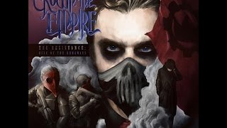 Crown The Empire - Rise of the Runaways - Lyrics HD