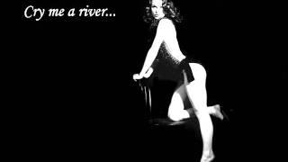 Julie London - Cry me a river HQ