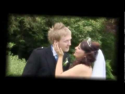 Mr & Mrs G wedding day compilation 27/07/08