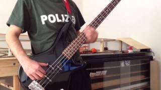 Parasito cover bass Molotov