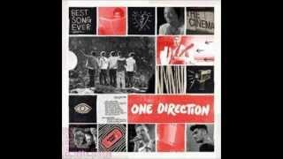 One Direction- Best Song Ever ( Kat Krazy Remix )