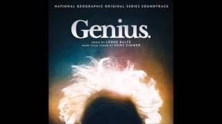 "Hans Zimmer - ""Genius"" (From the NatGeo Series ""Genius"")"