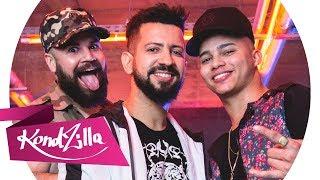 Dennis feat. MC Jefinho e MC Maromba - Guerra de Bunda (KondZilla)