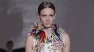 Givenchy Haute Couture Spring/Summer 2019