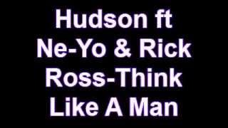 Jennifer Hudson Think Like A Man Lyrics