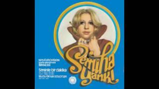 Semiha Yankı-Seninle Bir Dakika - Official Audio
