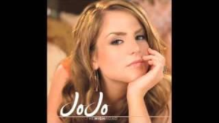 JoJo - Too Little Too Late ( With Lyrics )