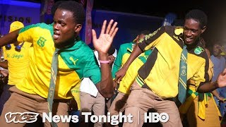 This Jamaican Quiz Show Is About More than College Scholarships (HBO)