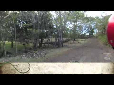 Ometepe Motorcycle Adventures
