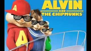 "Alvin e os esquilos - ""mêmo a veres"" - REGULA/BLAYA"