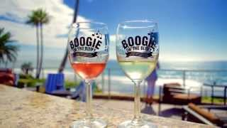 Boogie On The Bluff 2015