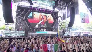 Cosmic Gate - Ultra Music Festival 2014 teaser 1