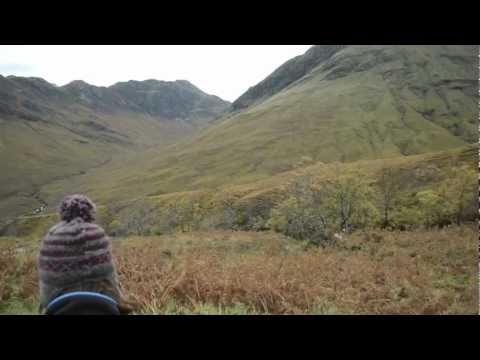 Hiking Glenelg