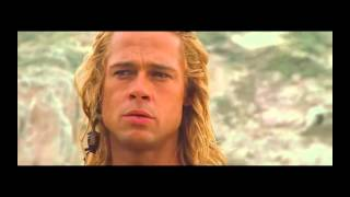 Troy [extended edition] Achilles learns about Patroclus's death