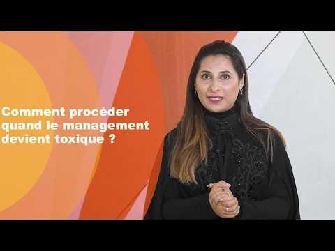 Video : Comment procéder quand le management devient toxique ?