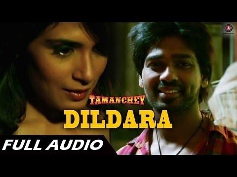 dildara-sonu-nigam-full-audio-tamanchey-nikhil-dwivedi-richa-chadda-zee-music-company